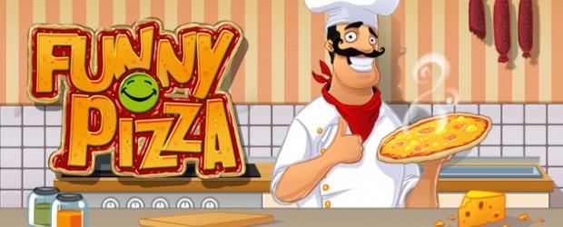 Funny Pizza Das Browsergame