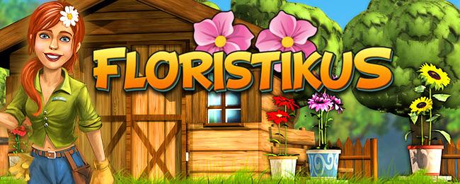 Floristikus