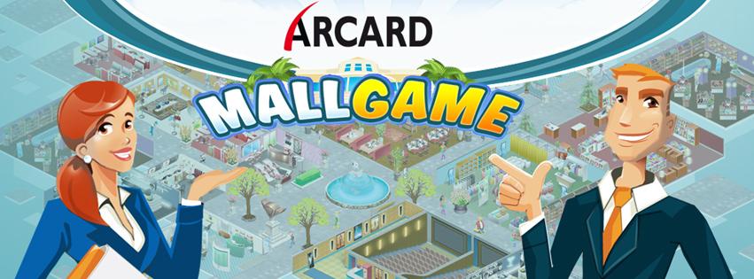 Arcard Mall Game