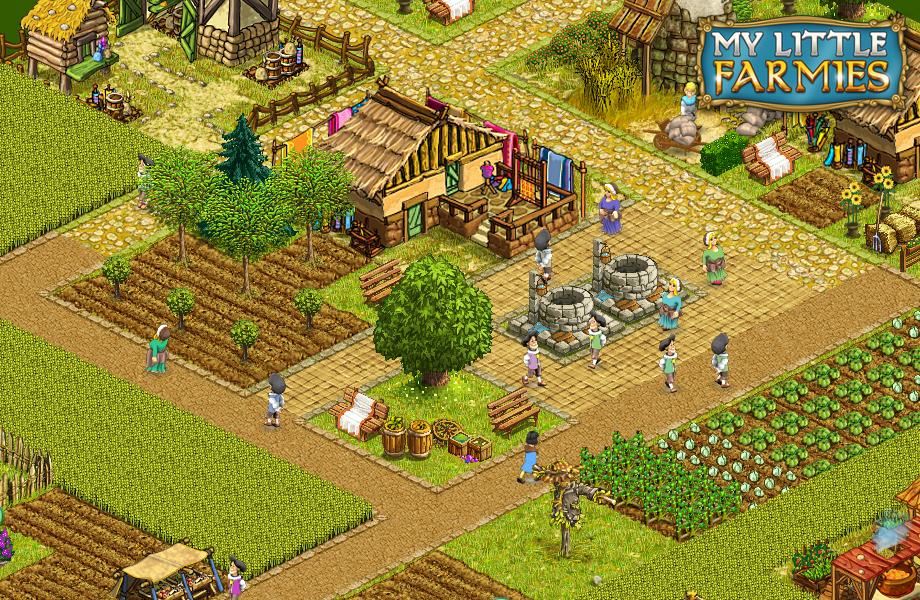 My Little Farmies Goldbarren Kostenlos